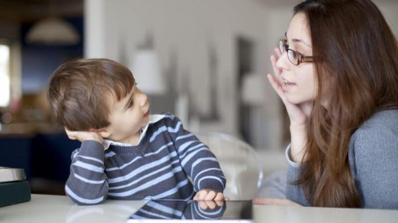 9 cách dạy con ngoan không cần đòn roi, bỏ túi ngay bố mẹ ơi