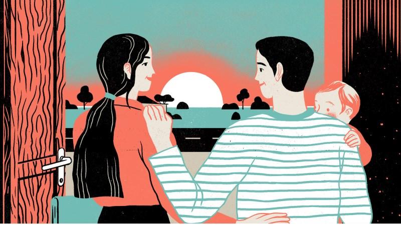 Muốn hạnh phúc viên mãn hãy bàn bạc 4 vấn đề này trước khi tiến tới hôn nhân