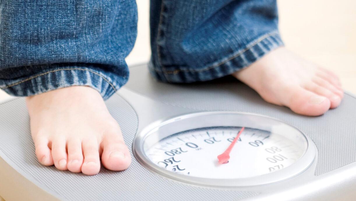 Nếu không muốn trẻ chậm tăng cân, ba mẹ cần có giải pháp tốt