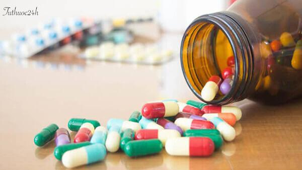 Những thông  tin quan trọng cần biết về kháng sinh cho trẻ em