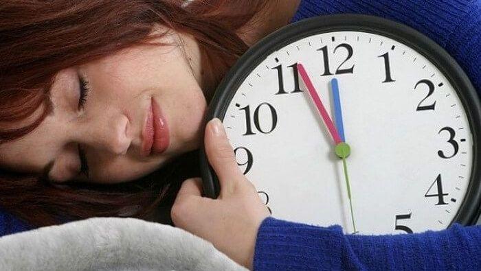 Ngủ trưa có thể giúp bạn tăng cân và giảm cân theo ý muốn???