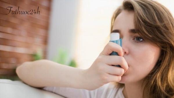 Người bệnh hen suyễn kiêng ăn gì và cần ăn gì để mau khỏi bệnh?