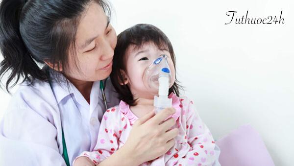 Bệnh hen suyễn ở trẻ em: nguyên nhân, cách điều trị mẹ cần biết