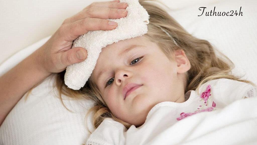 Triệu chứng bệnh quai bị ở trẻ em và cách phòng ngừa hiệu quả