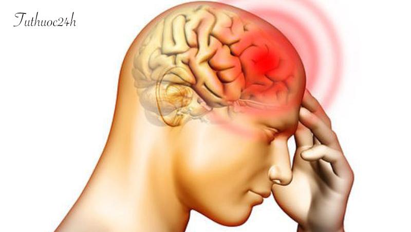 Người bị thiếu máu não nên ăn gì?