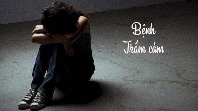 Trầm cảm – bệnh nguy hiểm hơn nhiều người vẫn tưởng