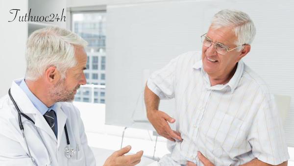 Bệnh viêm đại tràng kiêng ăn gì để mau khỏi và không tái phát?