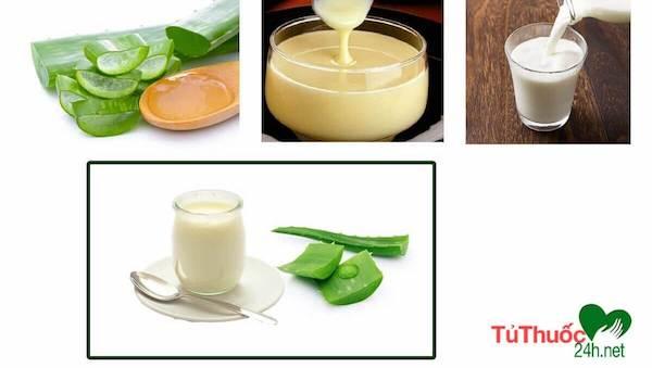 Cách làm sữa chua nha đam ngon đúng điệu, giải nhiệt ngày nóng
