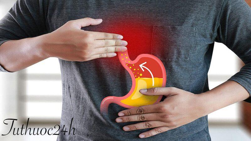 10 cách chữa bệnh trào ngược dạ dày hiệu quả và an toàn tại nhà