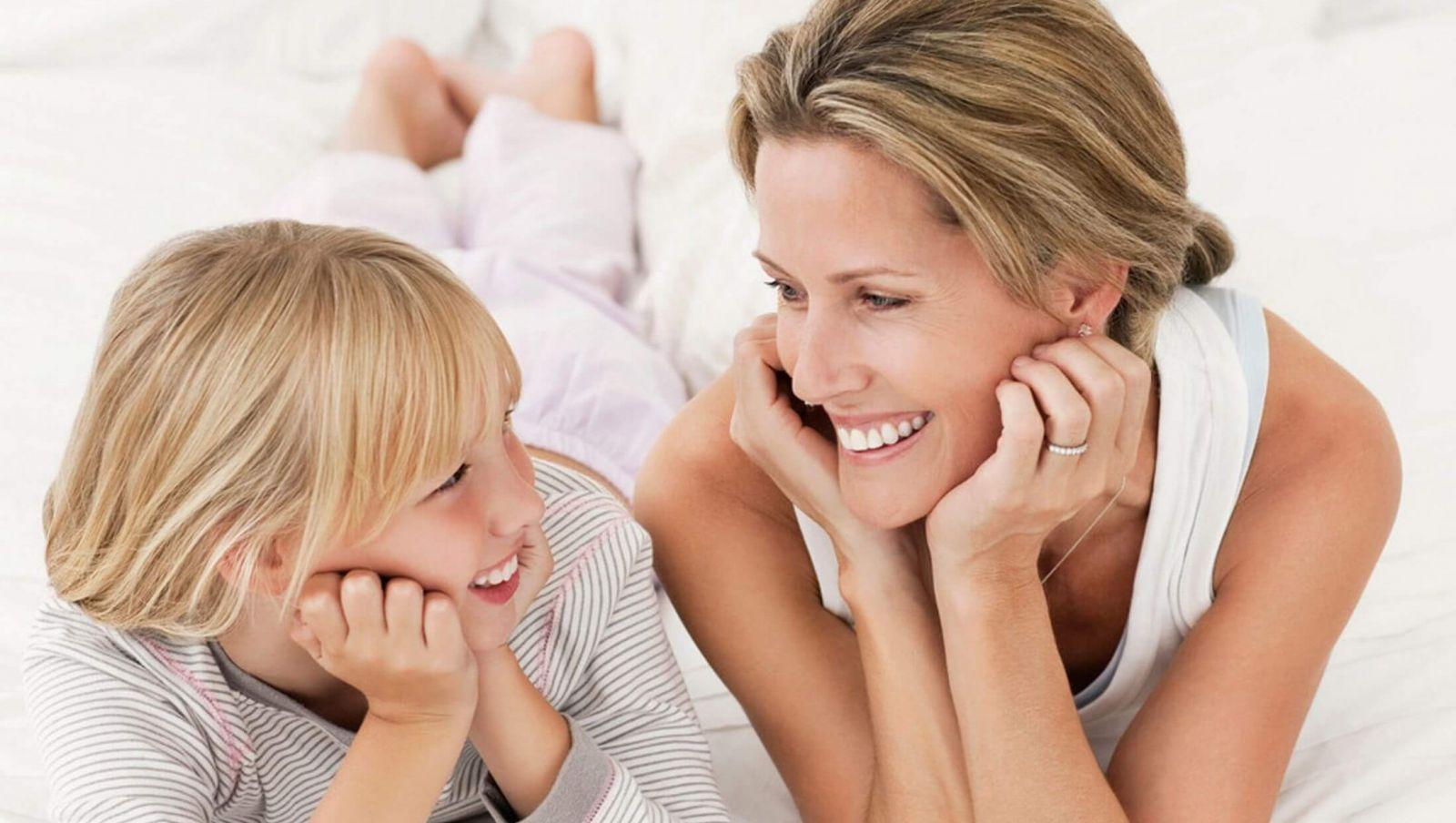 Những điều bố mẹ đặc biệt lưu ý khi con gái đến tuổi dậy thì