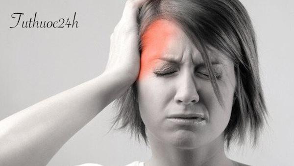 Bạn đừng nên bỏ qua việc cảnh giác với chứng đau nửa đầu
