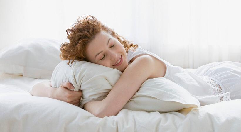 Dễ ngủ với 10 cách đơn giản được chuyên gia chia sẻ