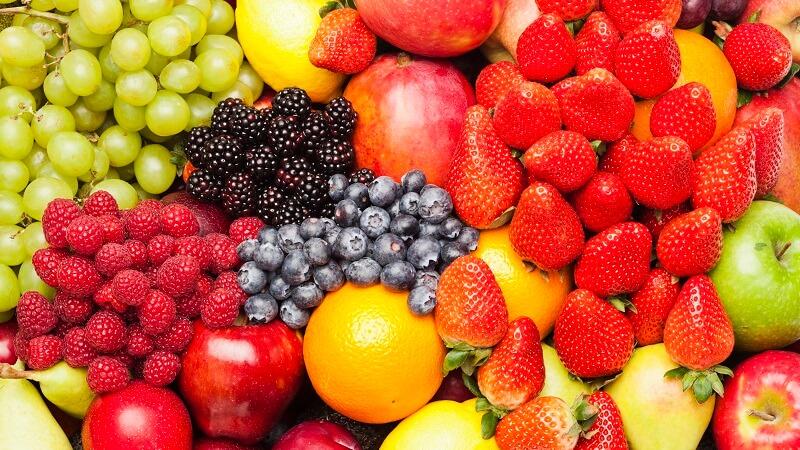 Điểm mặt các loại trái cây tốt cho bà bầu