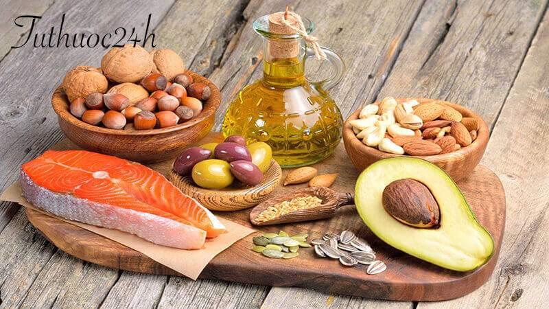 Bệnh gan nhiễm mỡ nên kiêng ăn những gì để tốt cho sức khỏe