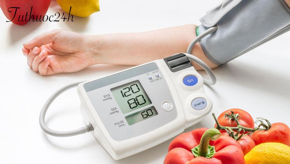 Huyết áp bình thường và những nguy hiểm khi bị huyết áp cao, huyết áp thấp