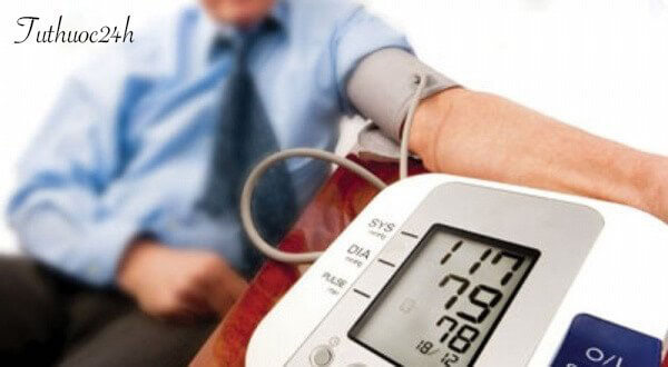 Huyết áp tâm thu và huyết áp tâm trương nói lên điều gì?