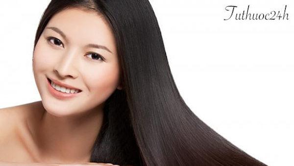 Làm sao để tóc nhanh dài lại còn mượt mà! Bí mật dành cho phái đẹp