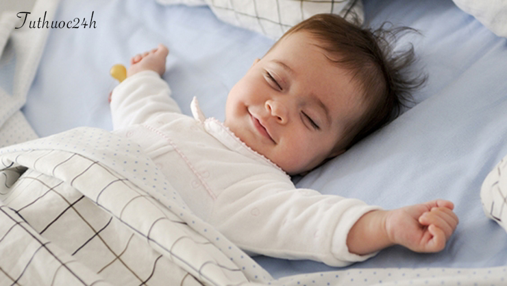 Mẹo chữa trẻ thức đêm vô cùng hiệu quả mà mẹ trẻ nên biết