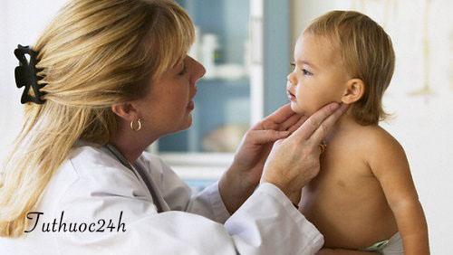 Nguyên nhân gây nên bệnh quai bị mọi người cần lưu ý để đề phòng cho trẻ