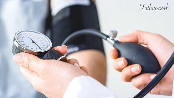 Những nguyên nhân gây huyết áp thấp và cách xây dựng lối sống khoa học