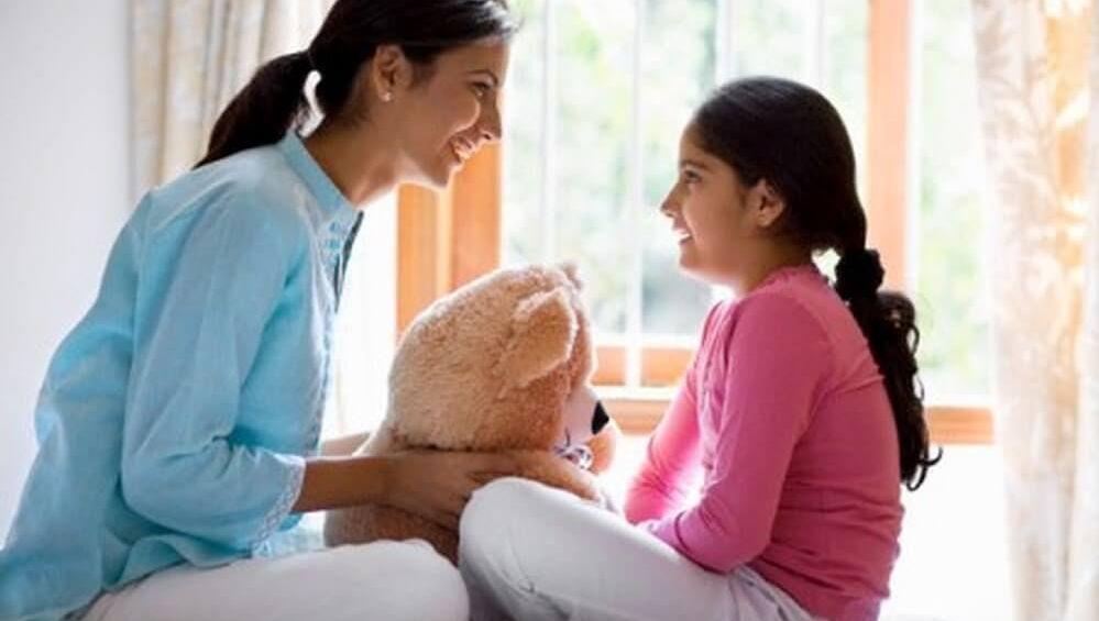 Những điều mẹ cần nói để giúp bé sống tích cực hơn mỗi ngày