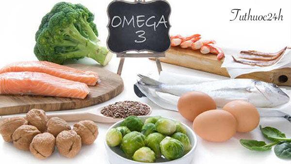 Omega 3- Dưỡng chất tuyệt vời cho cơ thể mà chúng ta không nên bỏ qua