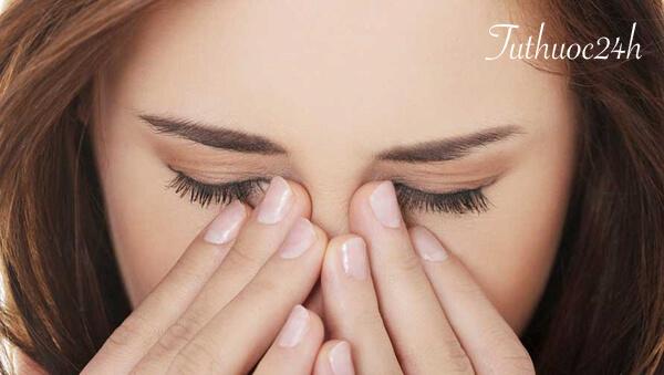 Phòng ngừa bệnh phù gai thị đúng cách ngăn ngừa biến chứng cho mắt