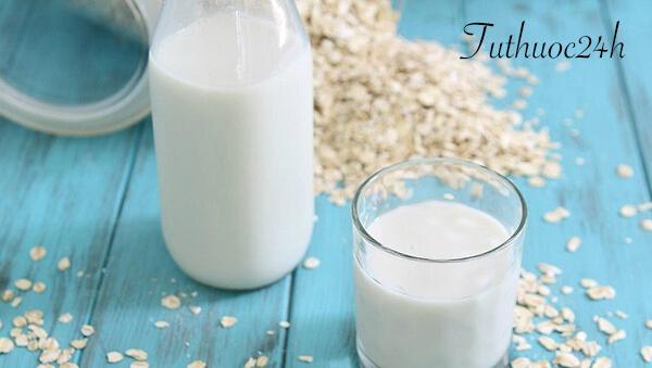 Hướng dẫn 6 cách làm sữa yến mạch lạ miệng, thơm ngon, bổ dưỡng