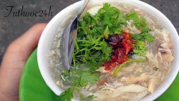 Cách nấu súp cua trứng bắc thảo - tuyệt chiêu mê hoặc chồng yêu