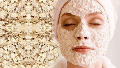 Sử dụng bột yến mạch để có được làn da đẹp mịn màng chỉ trong một tuần