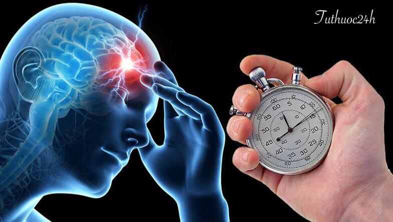 Bệnh thiếu máu não ở người trẻ xuất hiện ngày càng nhiều là do đâu?