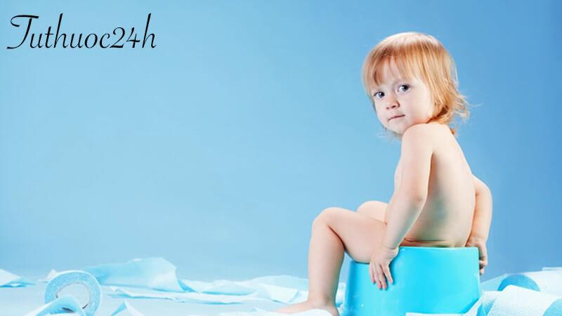 Tham khảo ngay 99+ cách trị tiêu chảy cho bé hiệu quả
