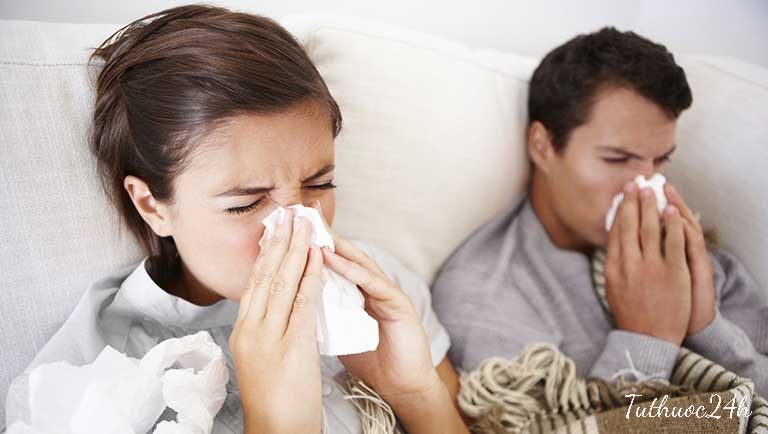 Viêm mũi dị ứng mãn tính - Cách chữa trị hiệu quả