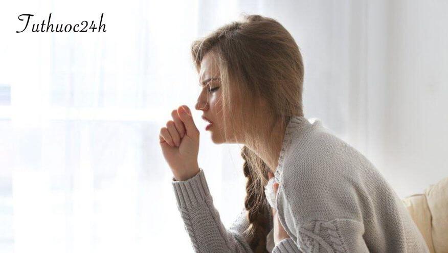 Bệnh viêm phế quản cấp, cách phòng ngừa và điều trị hiệu quả tại nhà
