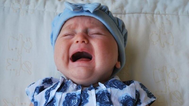 Con cảm cúm rồi cha mẹ làm sao đây!!!