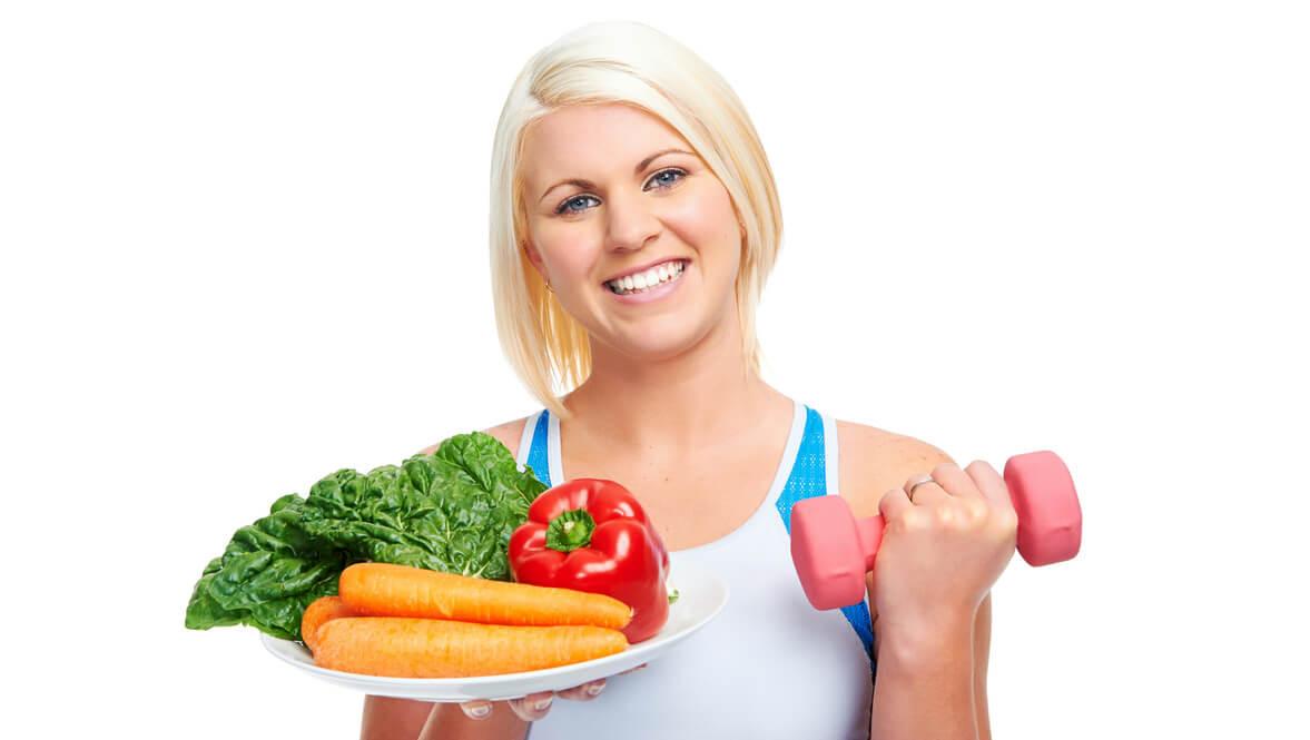 Ăn chay - giải pháp phòng bệnh ung thư hiệu quả