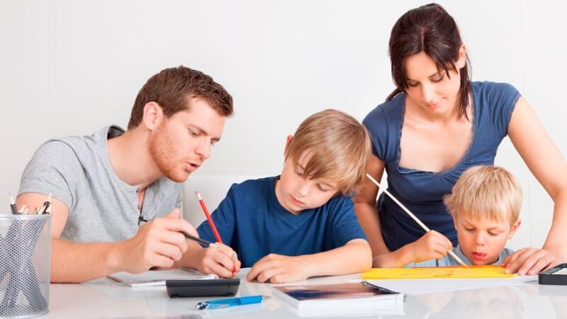 Cách dạy chữ cho bé đơn giản, hiệu nghiệm vô cùng nè bố mẹ ơi