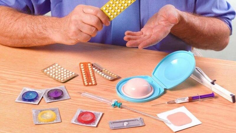 12 cách ngừa thai tốt nhất hiện nay