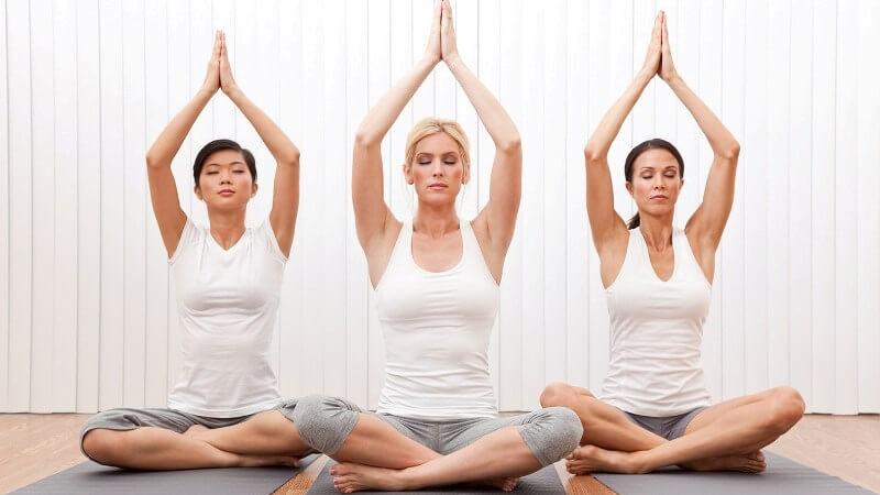 Thật may mắn khi bạn biết được 6 lưu ý này khi tiếp cận với yoga