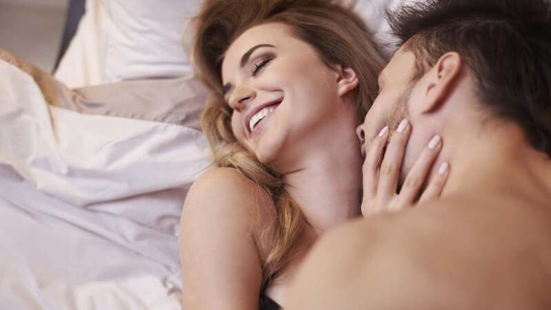 Điều gì làm cho đàn ông tăng cảm giác thăng hoa
