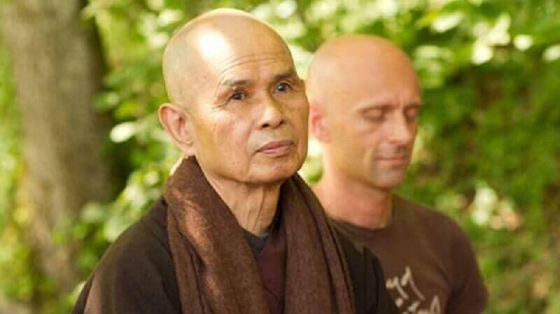 30 câu nói bất hủ của thiền sư Thích Nhất Hạnh làm tâm hồn nhẹ nhõm