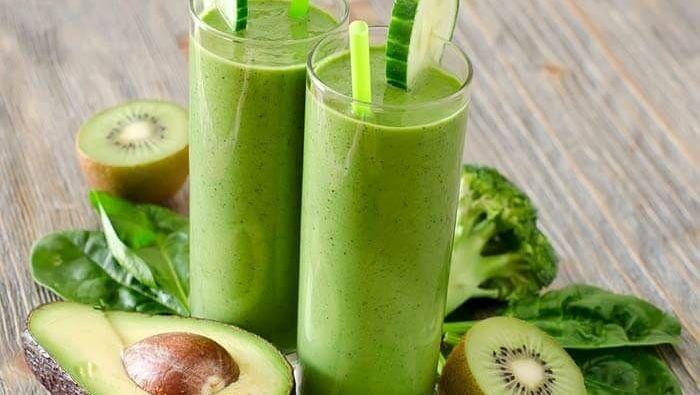 6 món sinh tố  trái cây cực ngon, bổ dưỡng khiến bé nhà bạn thích mê