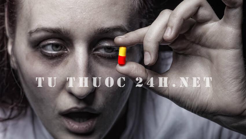 9 sai lầm uống thuốc tây thường gặp khiến bệnh nặng hơn