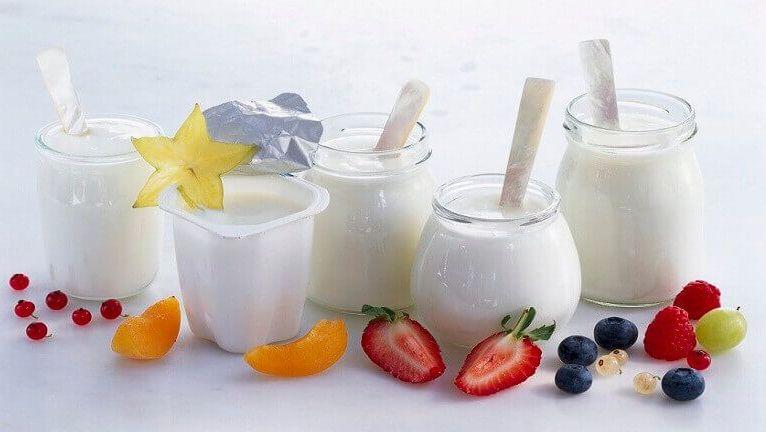 Cách làm sữa chua không đường và phương thức đắp mặt nạ hiệu quả nhất