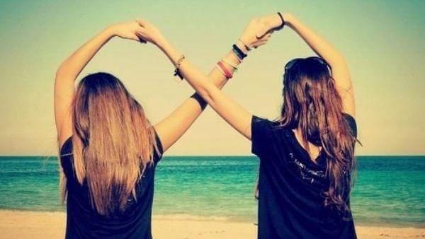 Làm thế nào để hàn gắn tình bạn sau sóng gió