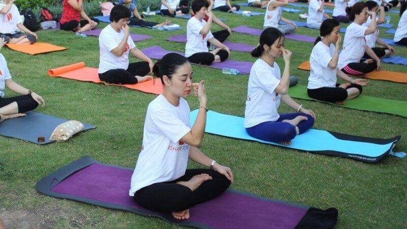 9 lưu ý cực quan trọng cho người mới tập yoga không được bỏ qua