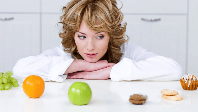 Những cách giảm cân cực kì sai lầm các chị em hay mắc phải