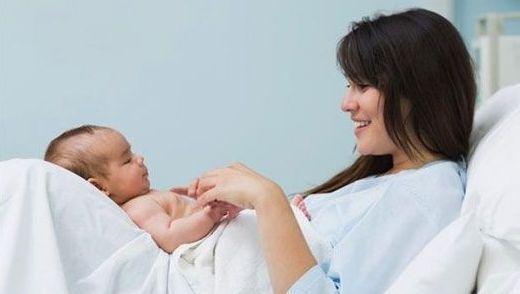 6 dấu hiệu chứng tỏ mẹ bầu chuyển dạ sắp sinh