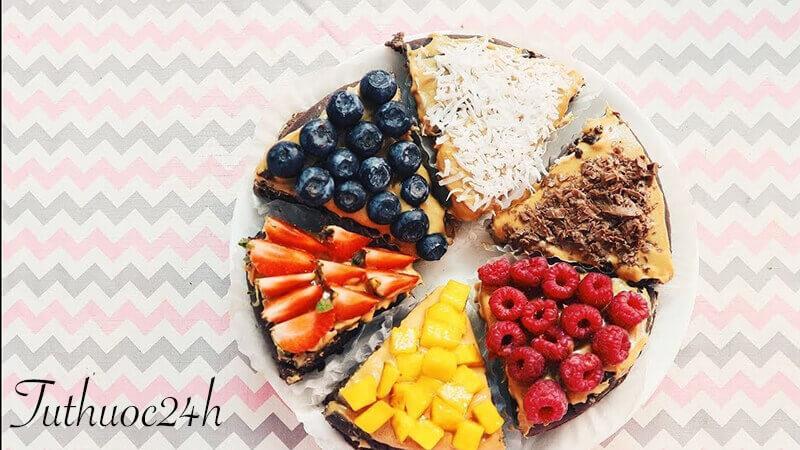Giải đáp thắc mắc liệu ăn chay ăn bánh ngọt được không?