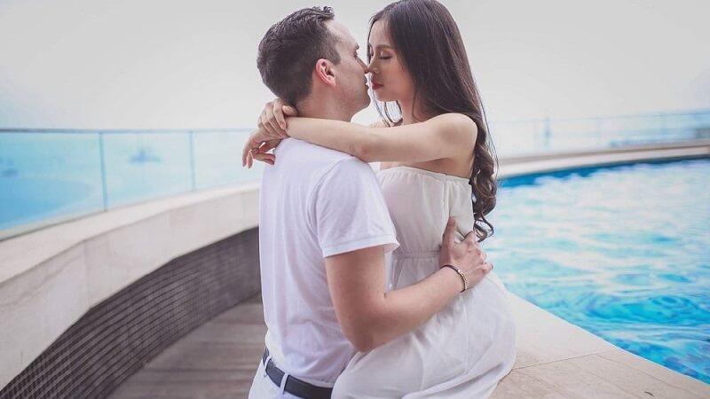 Anh chàng Tây chia sẻ 7 lý do nên yêu và cưới một cô gái Việt